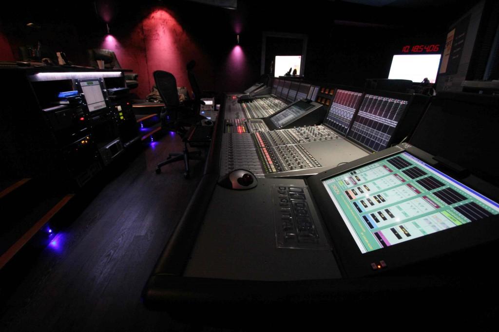 5 1 Surround Sound Mixing in Adobe Premiere