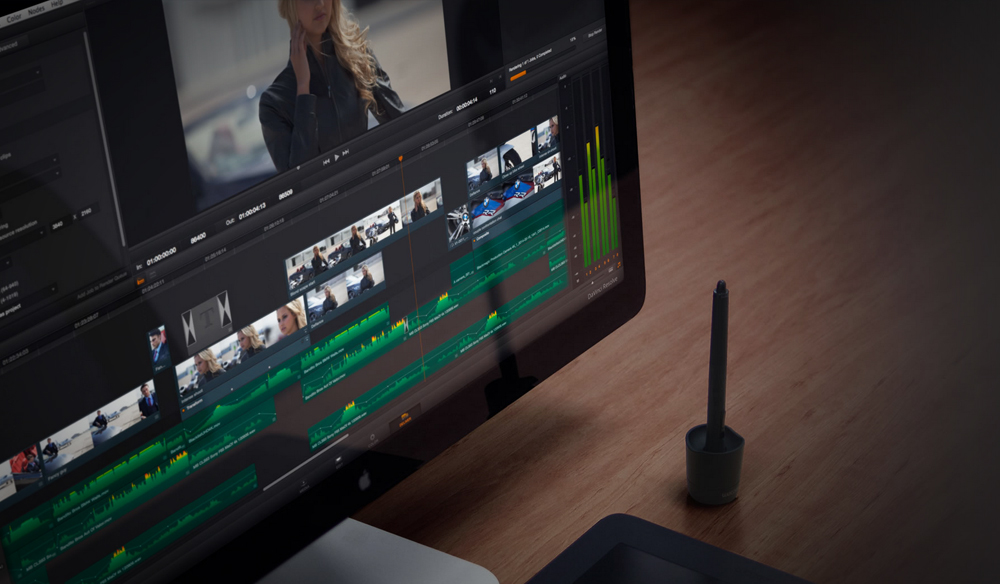 Utilizing Remote Grades in DaVinci Resolve
