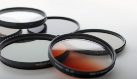 The Five Lens Filters Every Video Shooter Should Own