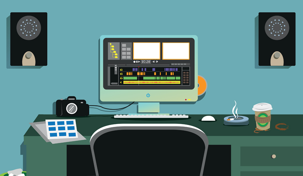 Non-Technical Video Editing Tips That Will Dramatically Improve Your Work
