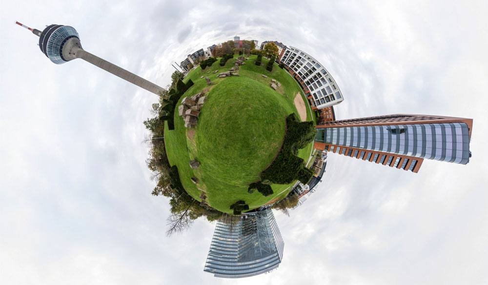 360 Video Featured Cover Image