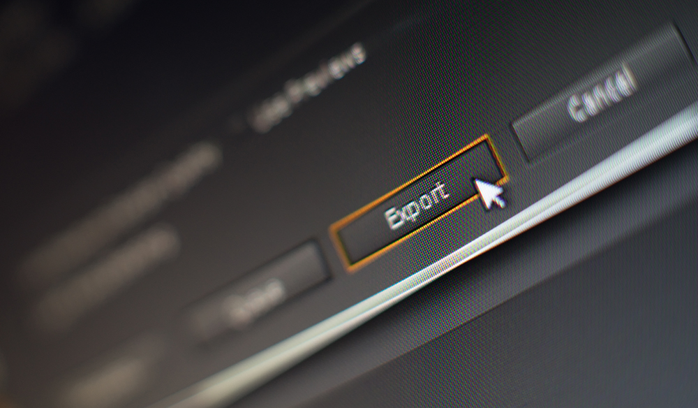 Everything You Need to Know About Exporting Video