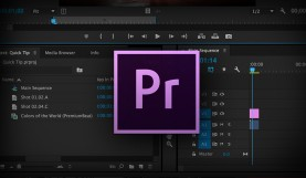 Three Quick Tips for Editing in Premiere Pro