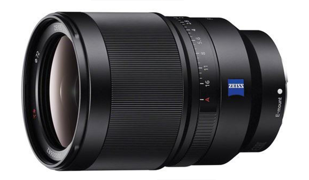 Sony Lens Cover Image