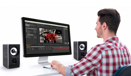Amazing After Effects Templates: Introducing RocketStock