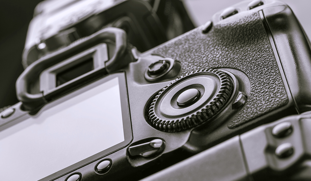Affordable Cameras for Filmmaking Cover Image