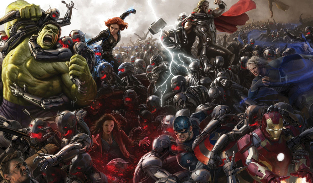Avengers Assembled Featured Image