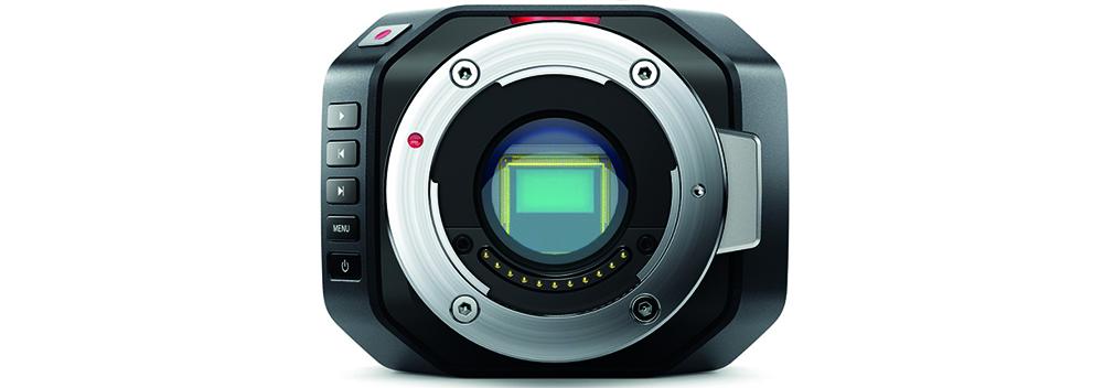 NAB 2015 Roundup: Blackmagic Micro Cinema Camera