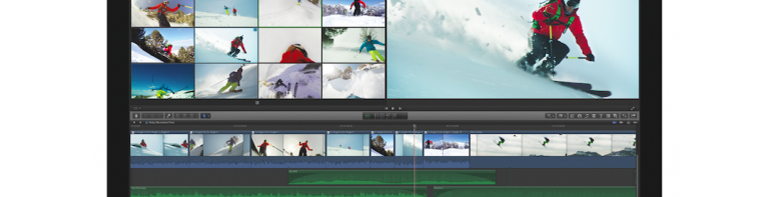 Video Editing Articles: FCPX Update