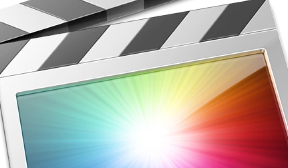 Final Cut Pro X Update Cover Image