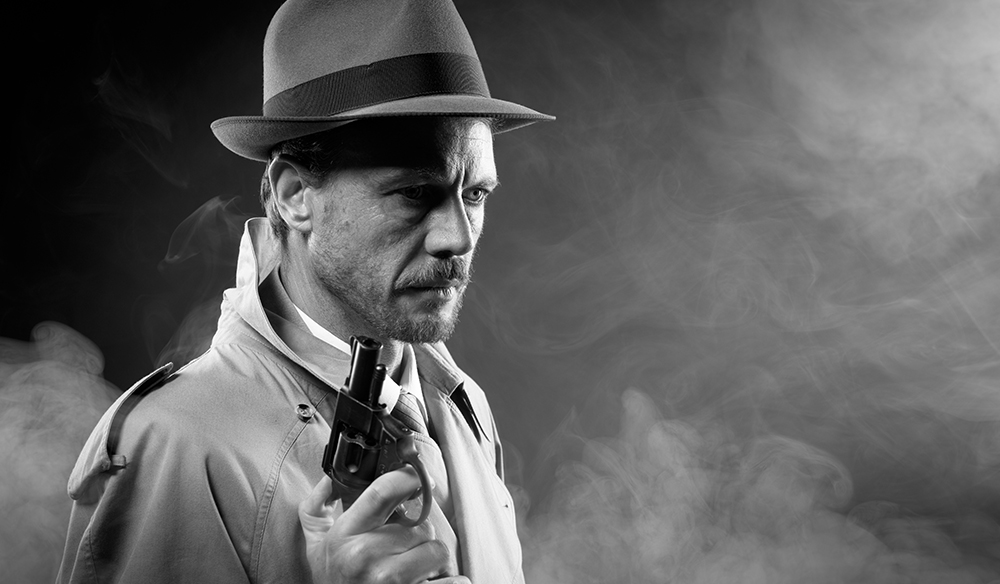 Filmmaking Tutorial: Create a Film Noir Look