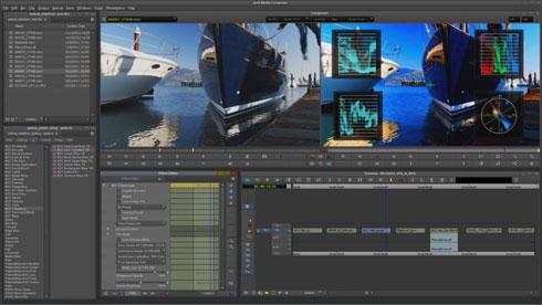Editing a Trailer