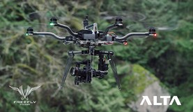 The Freefly ALTA Drone: A New Way to Fly