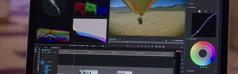Video Editing Articles: Adobe Updates