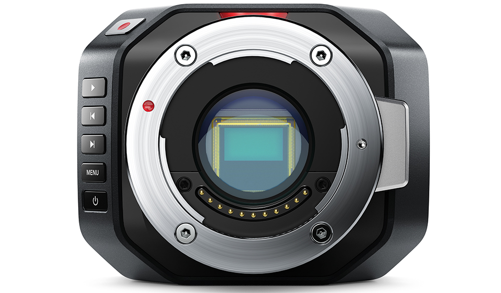 The Super16 RAW Blackmagic Micro Cinema Camera is Here!