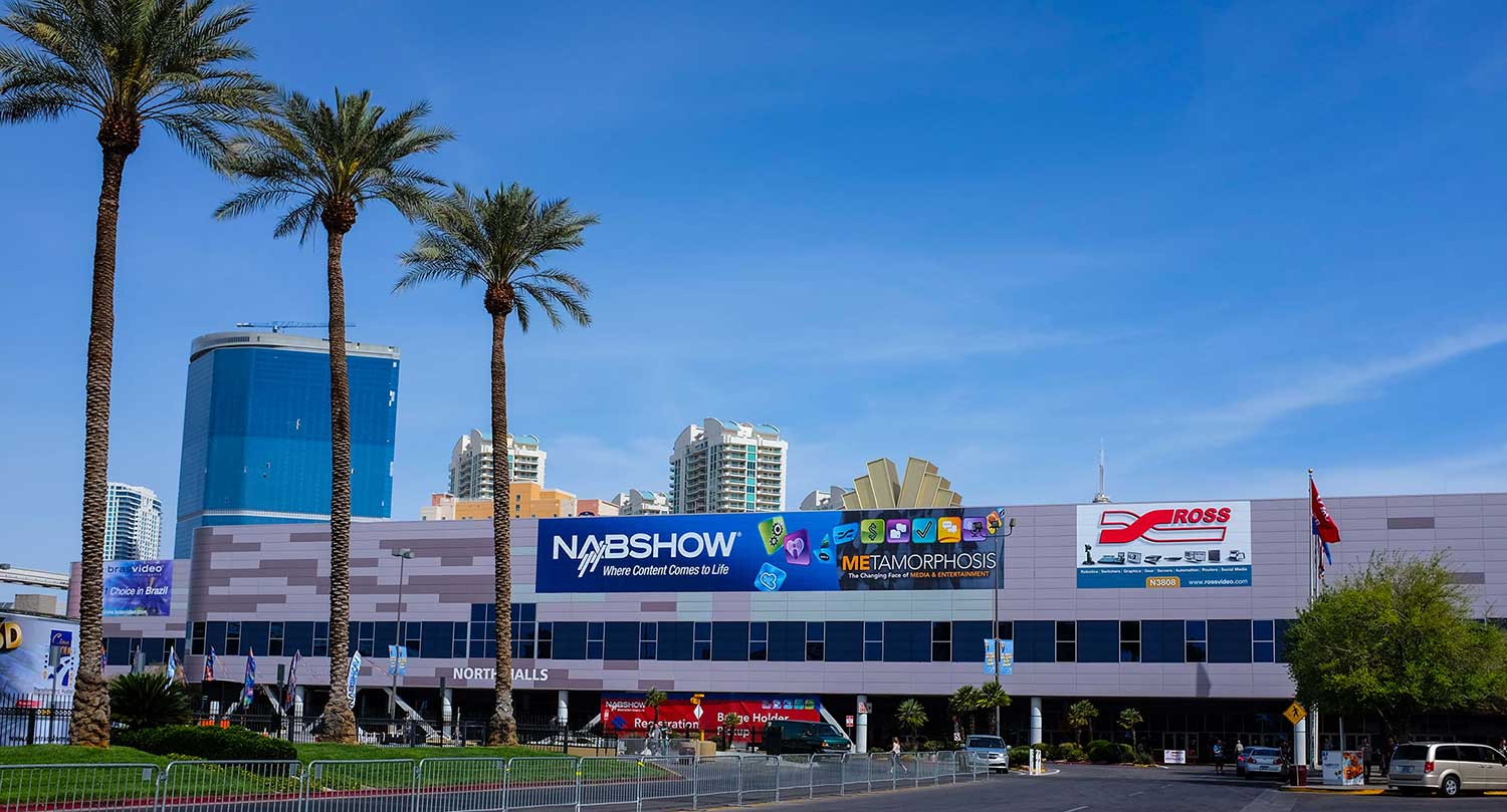 NABshow FRONT