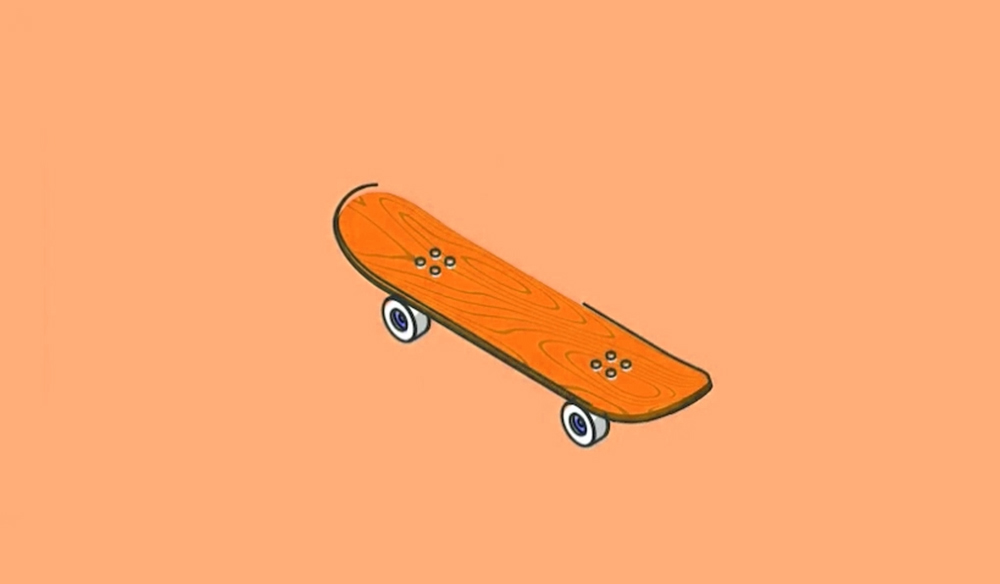 Skateboard Cover Image