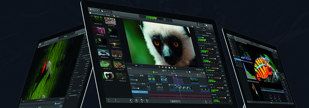 NAB 2015 Roundup: Sony Catalyst Software
