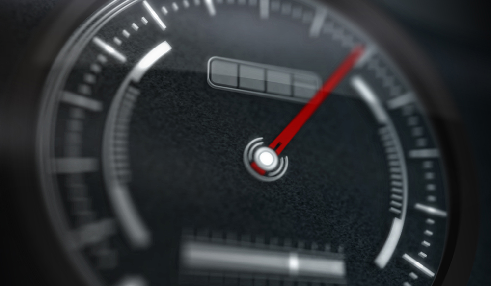 free after effects template high performance car gauges