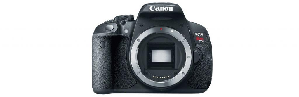 2. Canon T5i  sc 1 st  PremiumBeat & 8 Killer Filmmaking Cameras Under $1000 - PremiumBeat azcodes.com