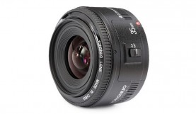 Knockoff Alert: Introducing the Yongnuo 35mm F/2