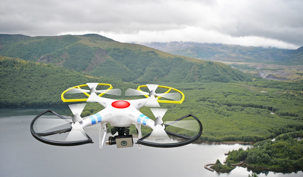Reach New Heights of Inspiration With These Drone Videos