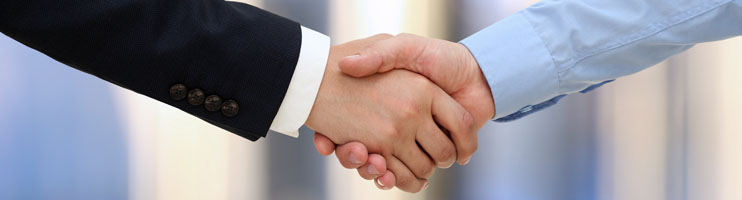 Selling to Corporate Clients Step 1 Build Rapport
