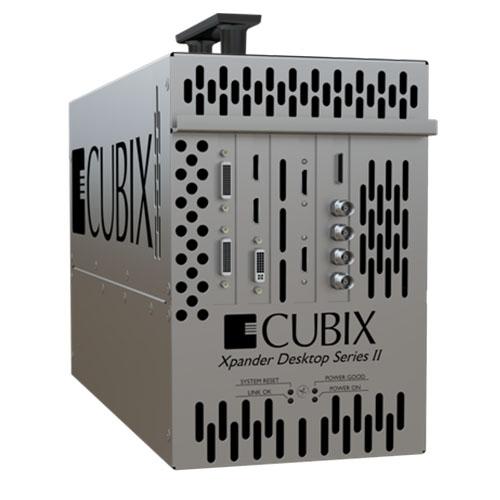 Cubix xpander