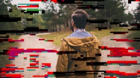 Free After Effects Template: Distortion Kit