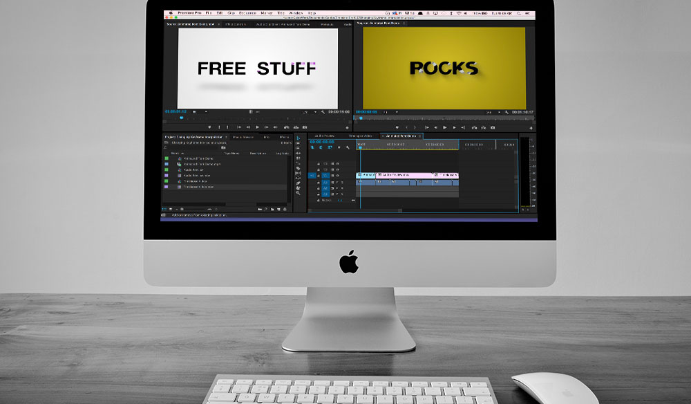 Premiere Pro Tip: Make Clip Replacements and Revisions Faster Than Ever!