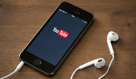 9 Great YouTube Channels for Filmmakers