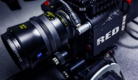 Just How Expensive Are Real Cinema Lenses?