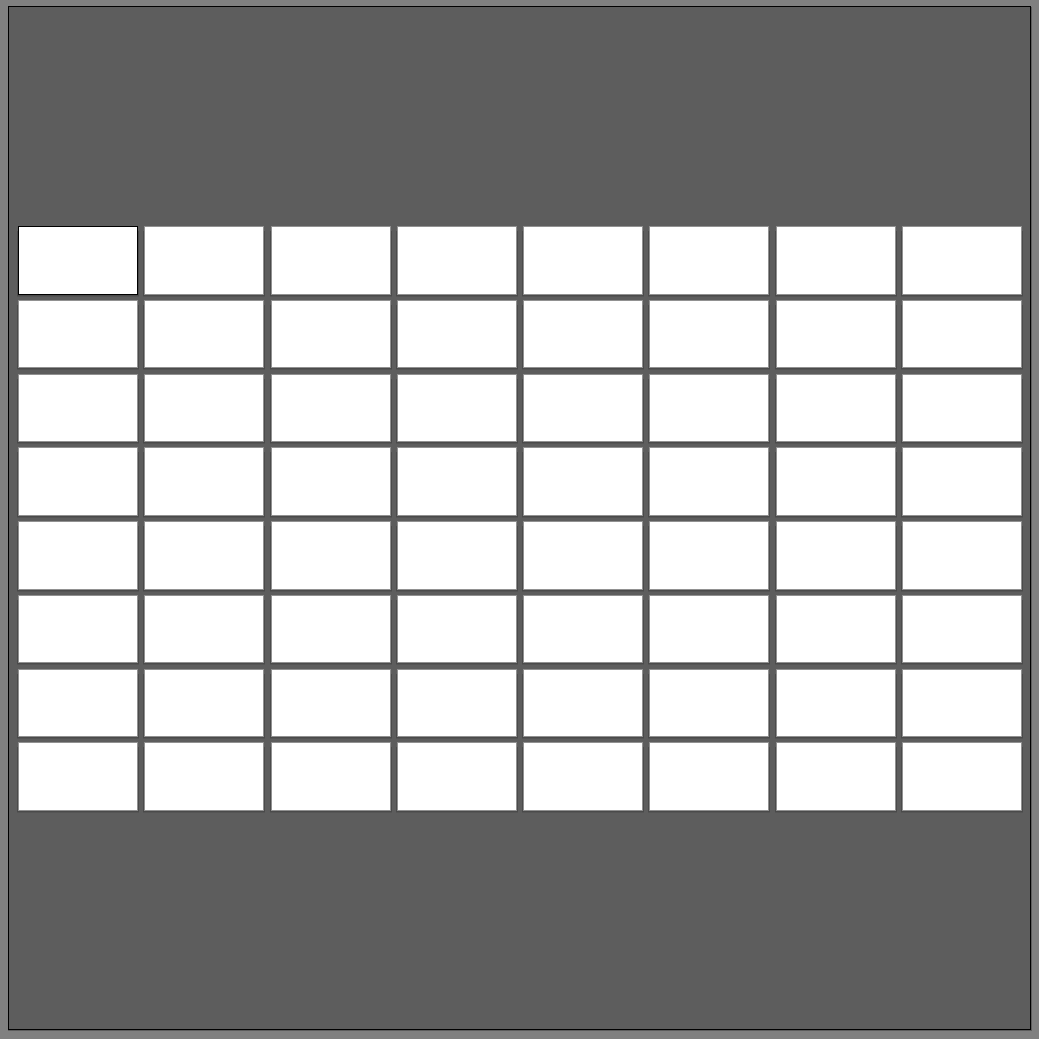 Artboard Grid
