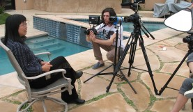 How to Shoot Gorgeous Documentary Interviews