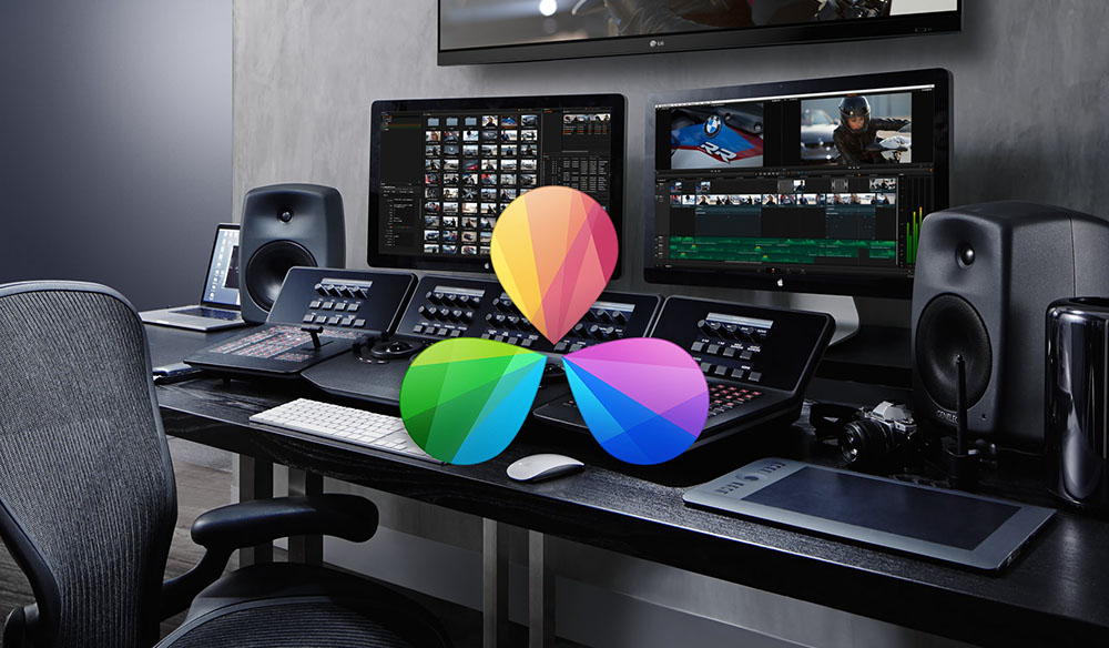 DaVinci Resolve Workflow Roundtrip Breakdown