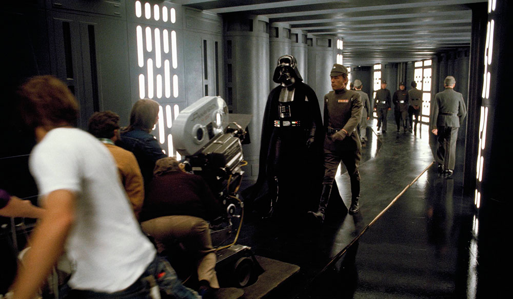 May the 4th Be With You: Star Wars Behind the Scenes Videos