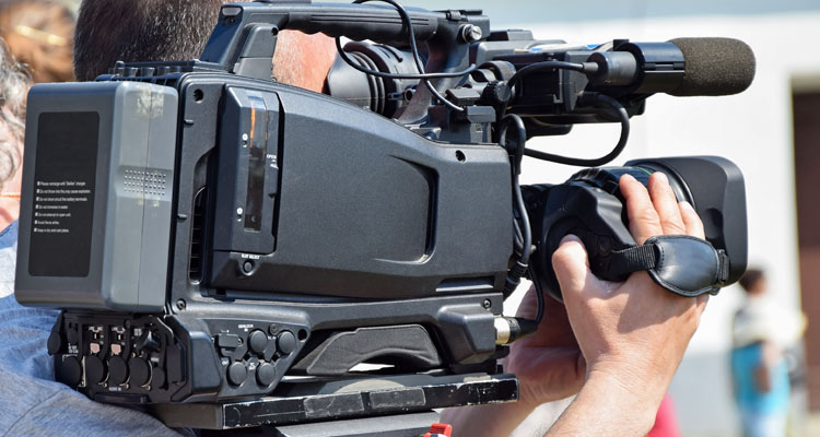 Freelance Video: Keep A Client From Doing It Themselves: Equipment
