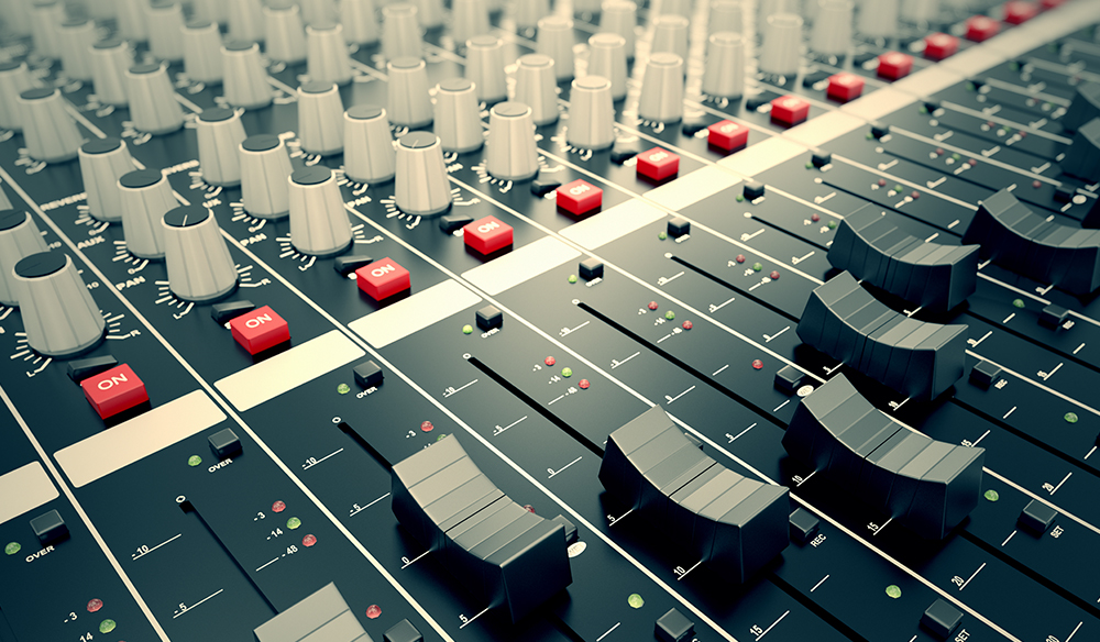 Adobe Audition Cover Image