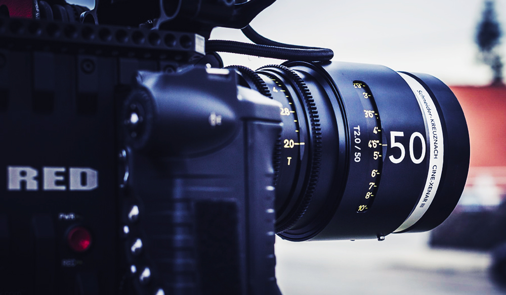 Real Cinema Lenses You Can Afford