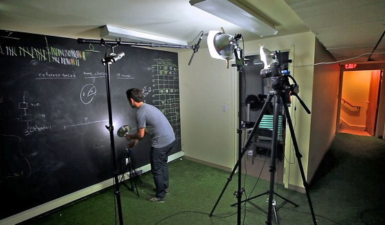 & 5 DIY Lighting Tips For Filmmakers on a Budget