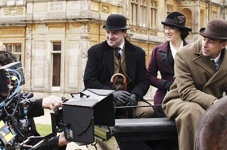 Downton Abbey Period Piece