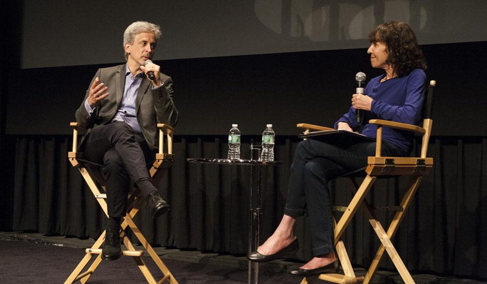 Film Editing Lessons from Oscar-Winner William Goldenberg