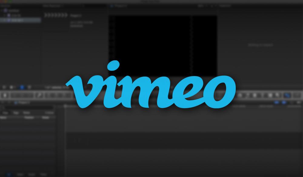 Vimeo Featured Image