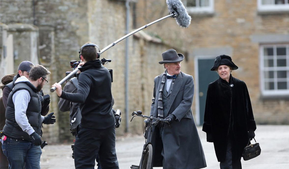5 Tips For Shooting A Period Piece On Shoestring Budget
