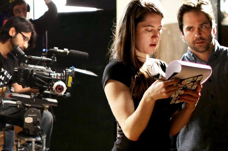 script-on-set