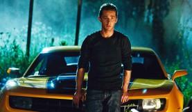 Blockbuster Looks in DaVinci Resolve: Transformers