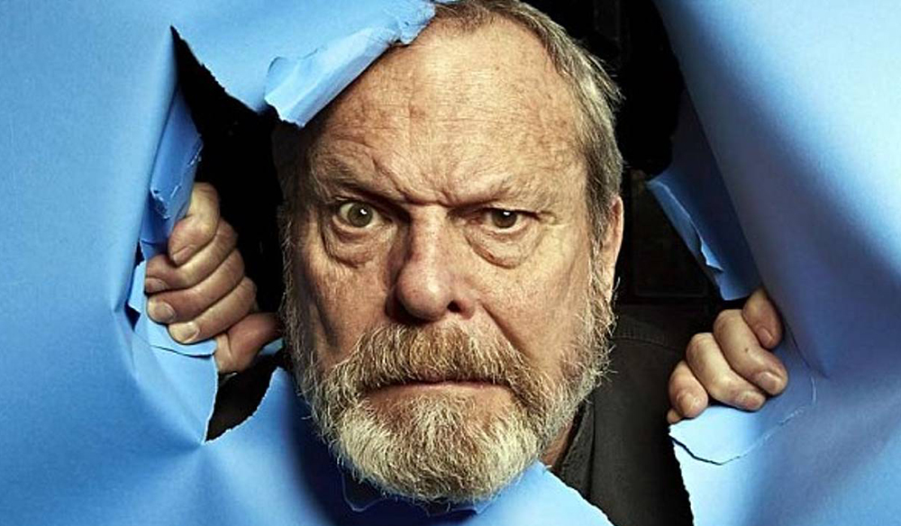 Artist Highlight: The Genius Insanity of Terry Gilliam