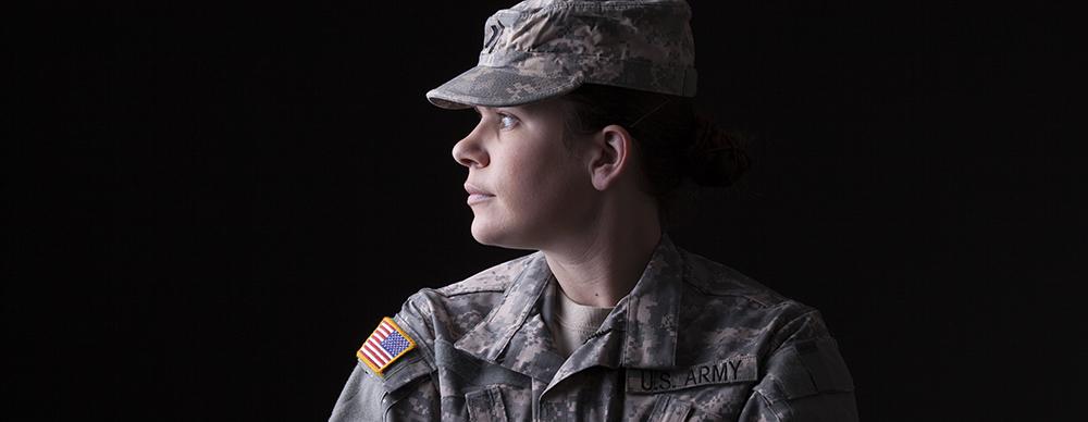 Army Lighting