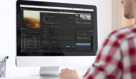 Quick Tip: How To Find Black Flash Frames in Premiere Pro CC 2015