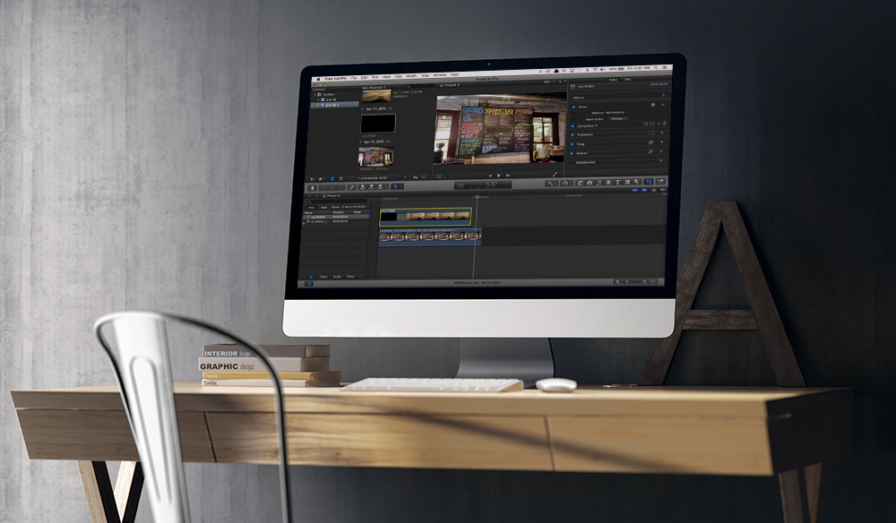 Workflow Tip: Use Bundles in FCPX To Archive Your Projects